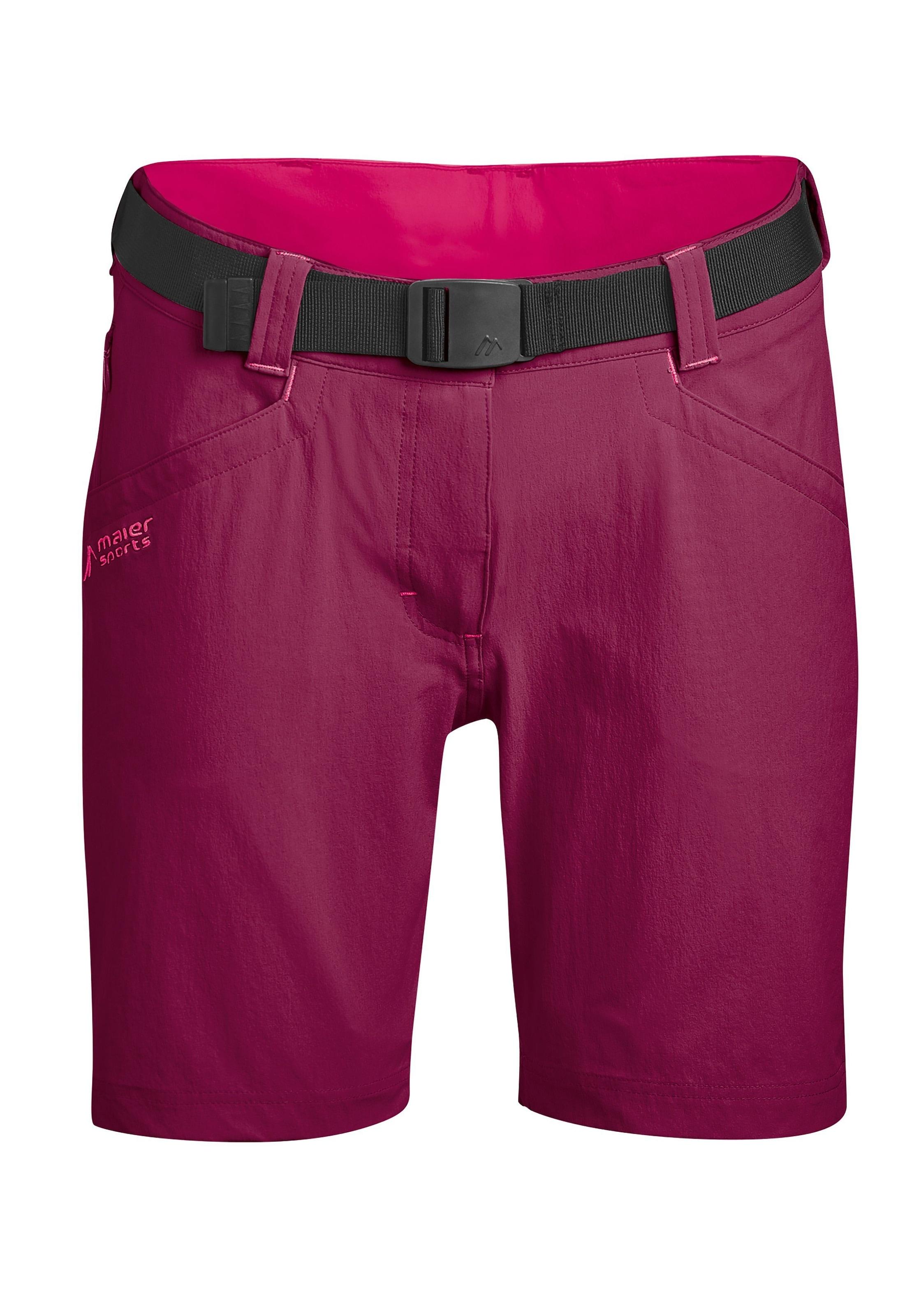 Maier Sports Funktionsshorts »Lulaka Shorts«