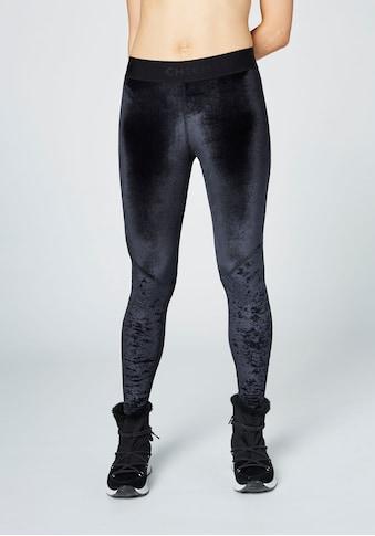 Chiemsee Leggings »Funktionsunterwäsche für Damen« kaufen