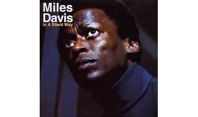 Musik-CD »In A Silent Way / Davis,Miles« kaufen