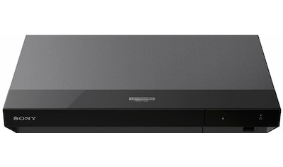 Sony Blu-ray-Player »UBP-X700«, LAN (Ethernet), 4k Ultra HD kaufen