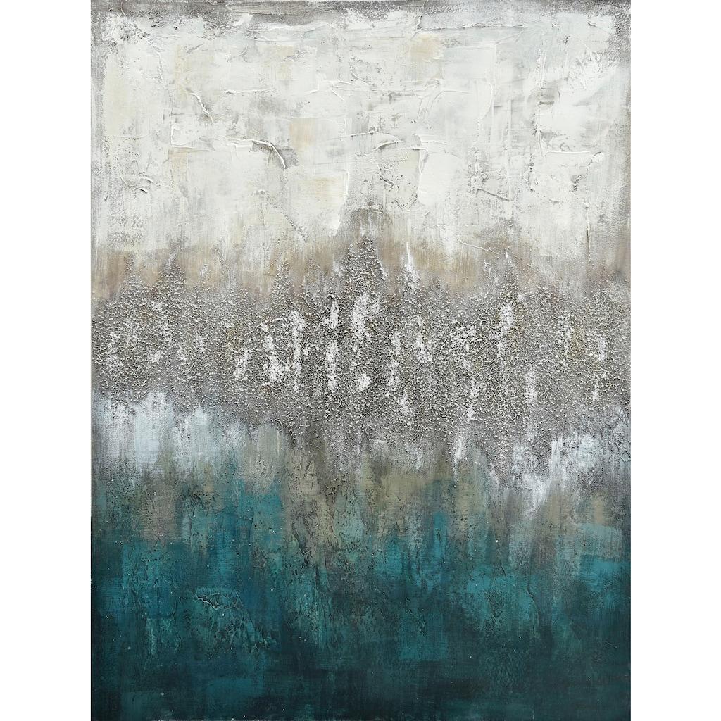 Home affaire Ölbild »Abstract«, (1 St.)