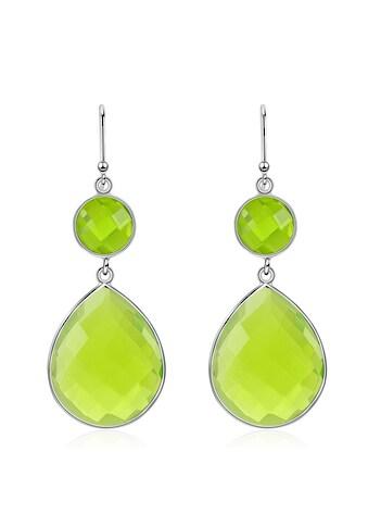 AILORIA Paar Ohrhänger »JONQUILLE Ohrringe«, mit Peridot Quarz kaufen