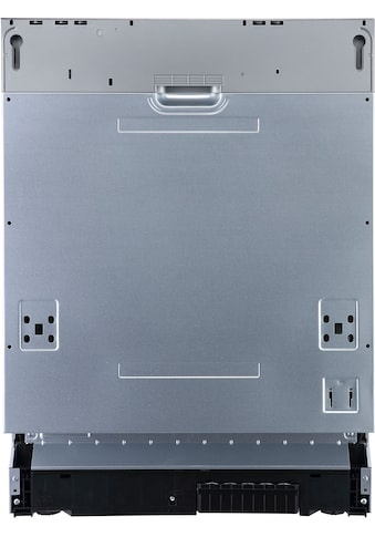 Hanseatic vollintegrierbarer Geschirrspüler »HGVI6082D127711DS«, HGVI6082D127711DS, 12... kaufen