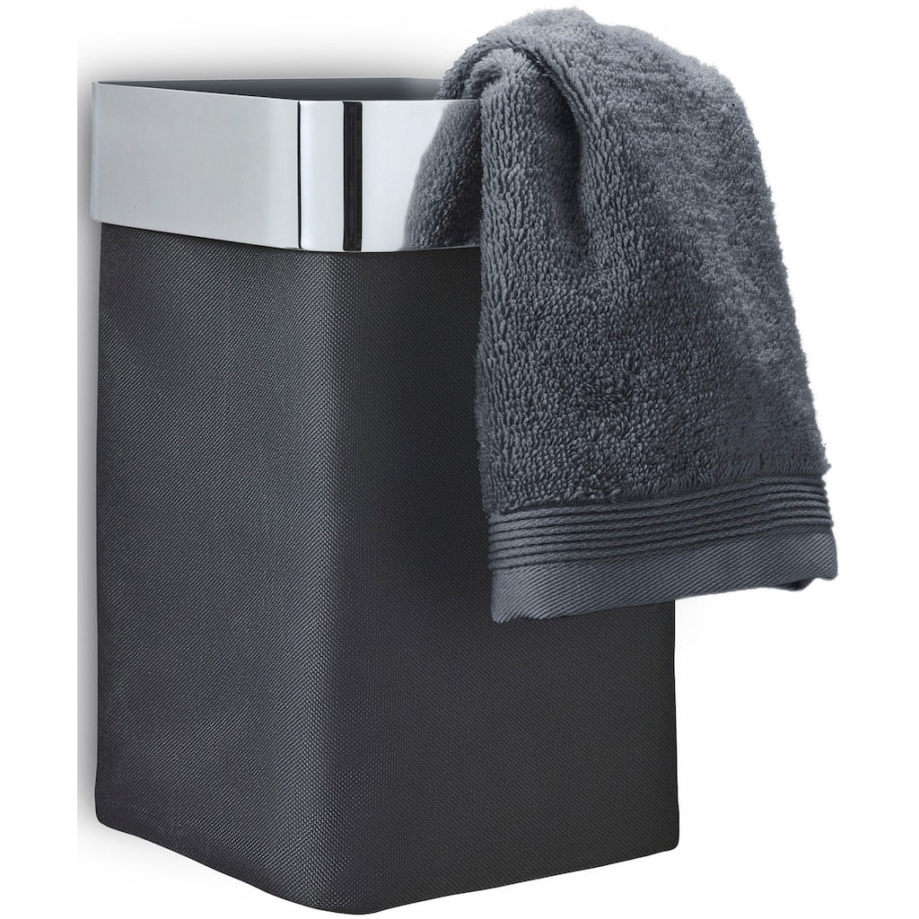 BLOMUS Handtuchkorb »Gästehandtuchkorb -NEXIO- poliert«
