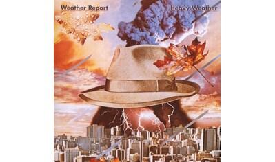 Musik-CD »HEAVY WEATHER / WEATHER REPORT« kaufen