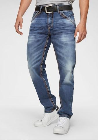 Cipo & Baxx Straight - Jeans kaufen