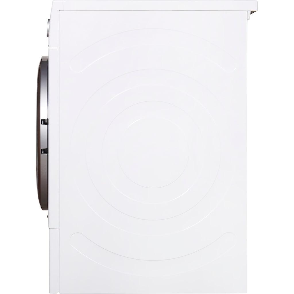 SIEMENS Wärmepumpentrockner »WT47XM40«, iQ700, 8 kg, mit intelligentCleaning System