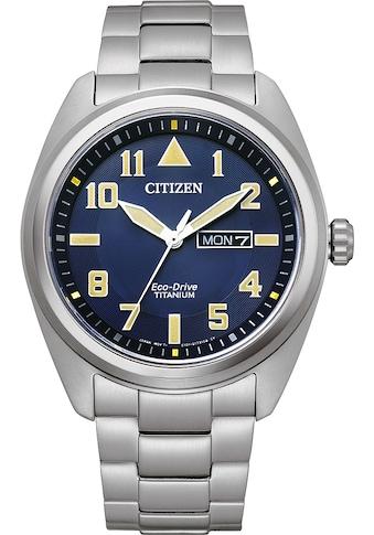 Citizen Titanuhr »BM8560-88LE« kaufen