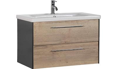 MARLIN Waschtisch »3400«, Breite 80 cm kaufen