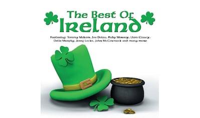 Musik-CD »Best Of Ireland / Various« kaufen