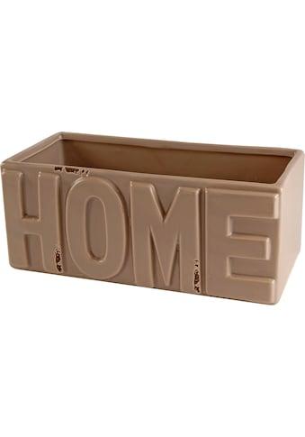 Heim INTERIOR & SEASONAL DESIGN Übertopf, (Set, 2 St.) kaufen