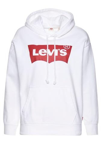 Levi's® Hoodie »Graphic Standard«, mit Batwing-Print kaufen