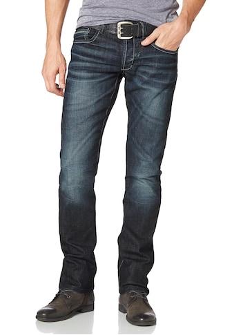 Bruno Banani Straight-Jeans »Dylan« kaufen