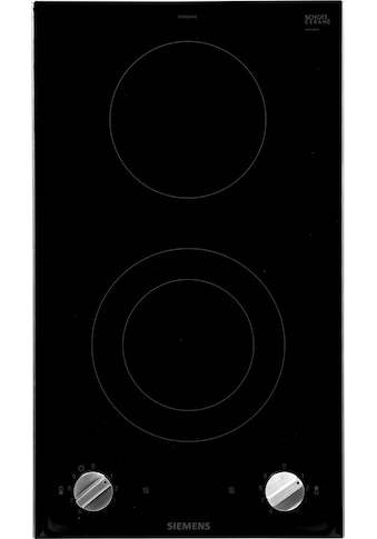 SIEMENS Elektro - Kochfeld von SCHOTT CERAN® iQ300 ET375CFA1E kaufen