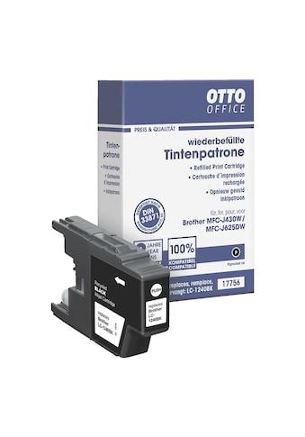 Otto Office Tintenpatrone ersetzt Brother kaufen
