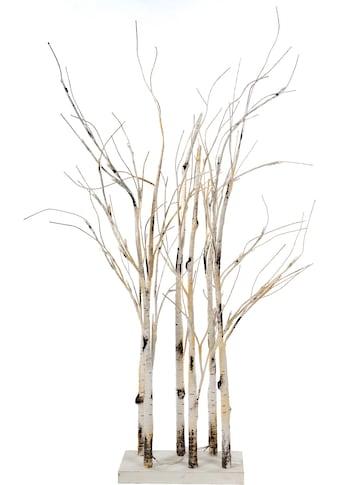 LED Baum »Divid«, Warmweiß, Raumteiler, Batteriebetrieb kaufen