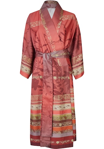 Bassetti Damenbademantel »Malve«, seidiger Satin Kimono kaufen