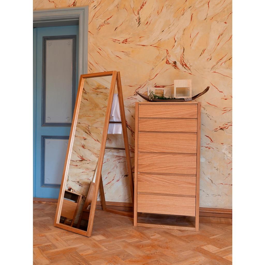 Woodman Spiegel »NewEst«, im schlichten skandinavischen Design