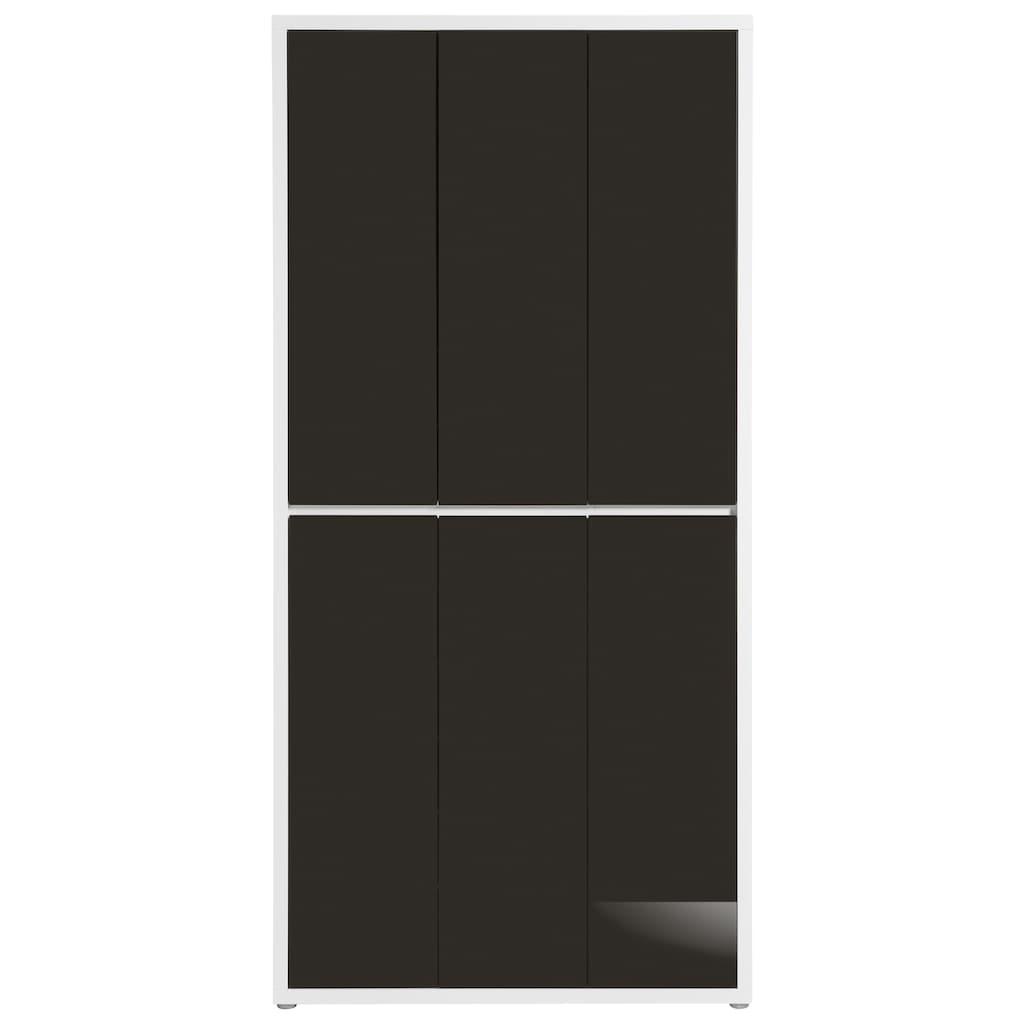 HMW Collection Schuhschrank »Spazio«