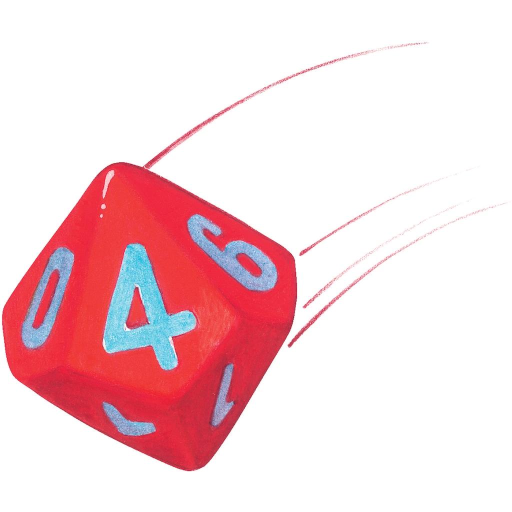 Haba Spiel »3x4=Klatsch«