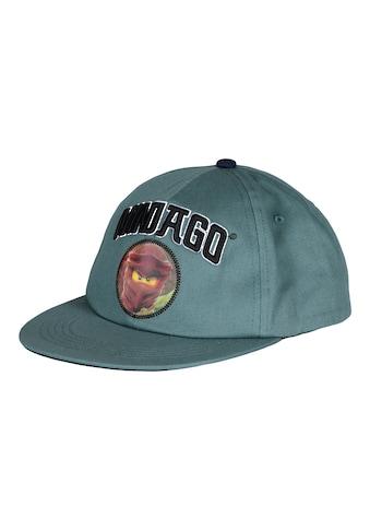"LEGO® Wear Flex Cap »M12010064«, "" NINJAGO PRINT "" kaufen"