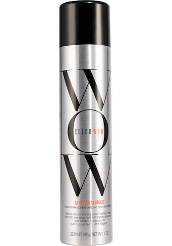 COLOR WOW Haarspray »Style On Steroids« kaufen
