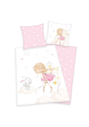 Herding Kinderbettwäsche »little Fairy, Baumwoll-Renforcé« kaufen
