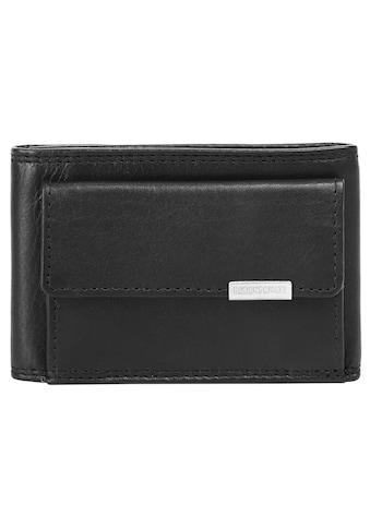 BODENSCHATZ Geldbörse, Kreditkartenfächer kaufen