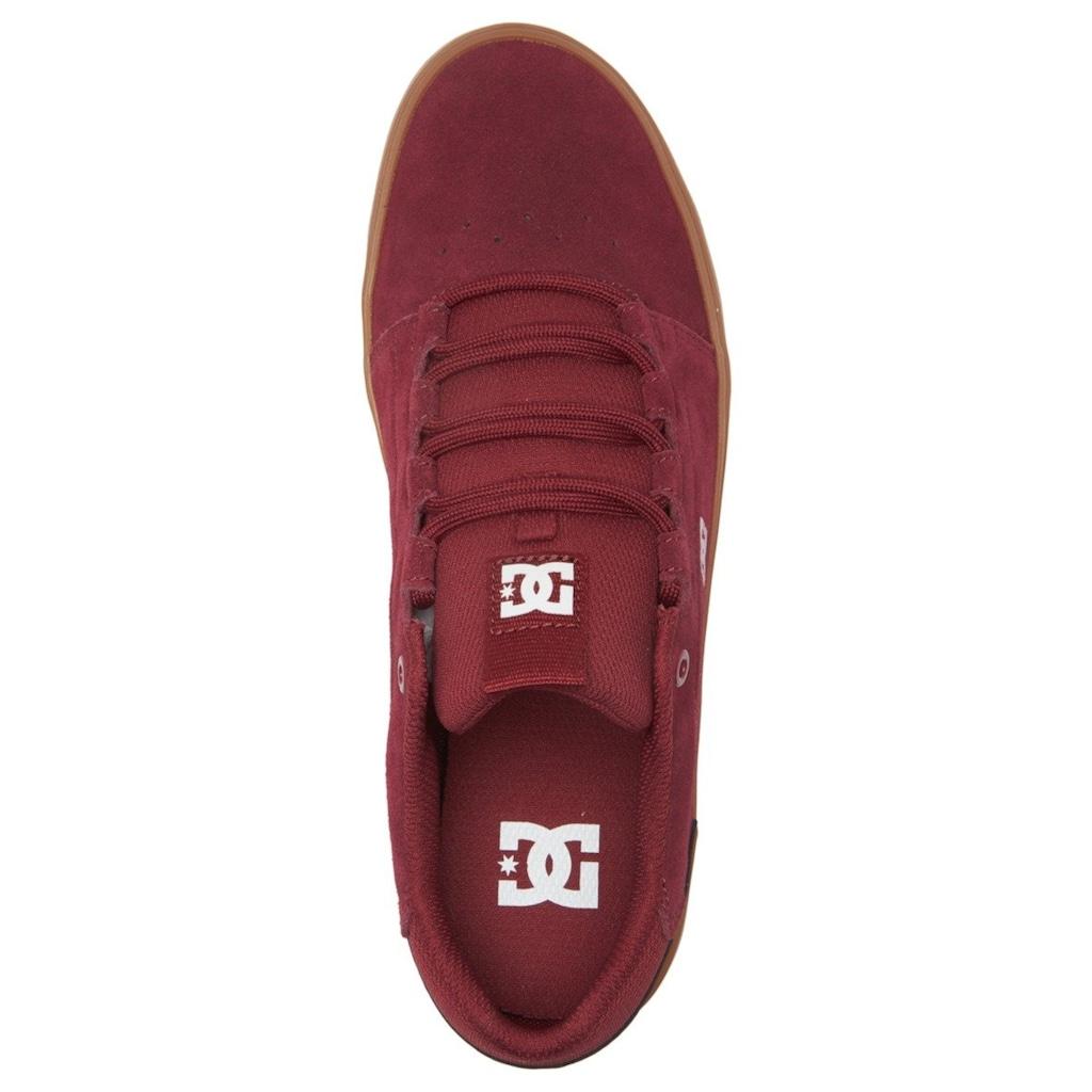 DC Shoes Sneaker »Hyde«