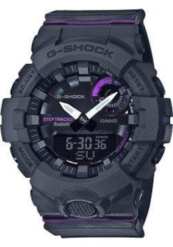 CASIO G - SHOCK GMA - B800 - 8AER Smartwatch kaufen