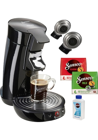 Senseo Kaffeepadmaschine SENSEO® Viva Café HD6563/60 kaufen