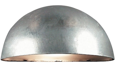 Nordlux Außen-Wandleuchte »Scorpius«, E14, Schirm aus verzinktem Stahl kaufen