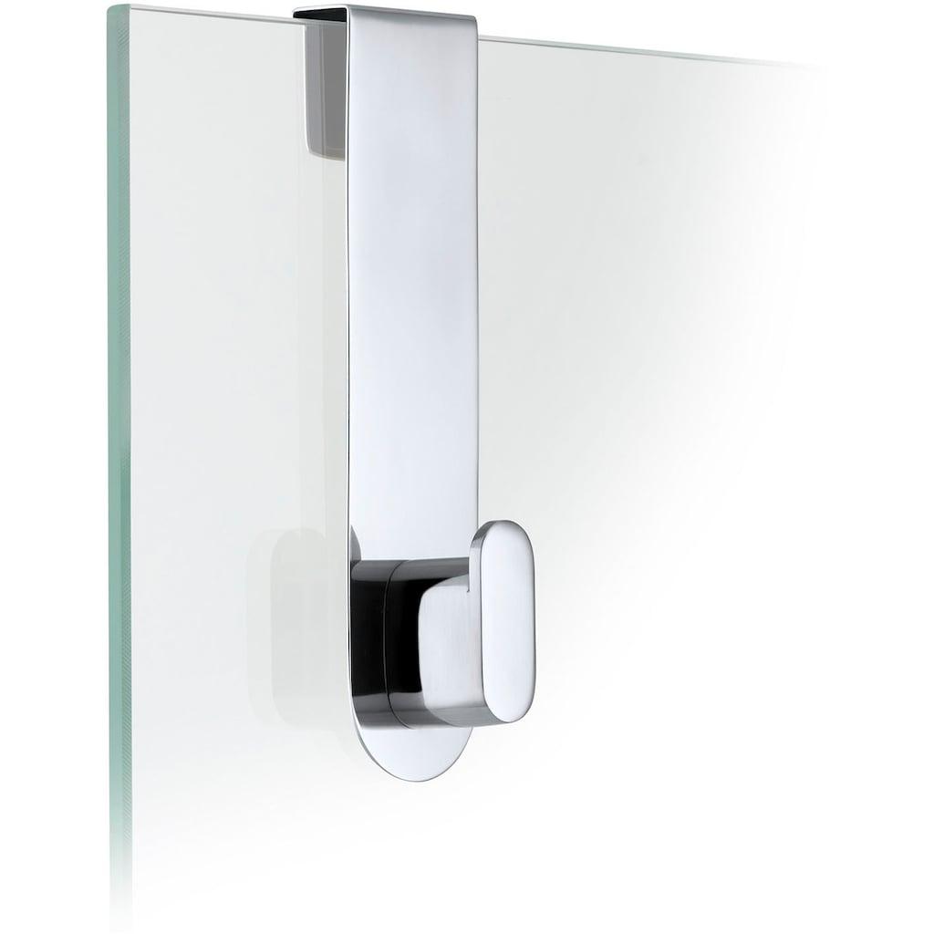 BLOMUS Handtuchhaken »Haken für Glasduschwand -AREO- poliert«