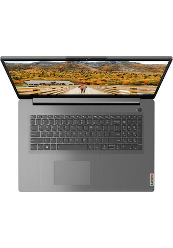 "Lenovo Notebook »IdeaPad 3 17ALC6«, (43,94 cm/17,3 "" AMD Ryzen 5 Radeon Graphics\r\n... kaufen"