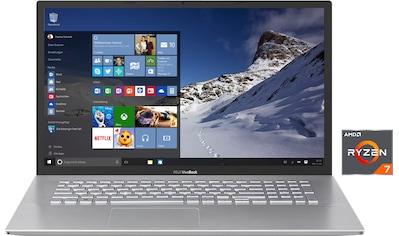"""Asus Notebook »S712DA-BX356T«, (43,94 cm/17,3 """" AMD Ryzen 7 Radeon RX Vega 10\r\n 512... kaufen"""
