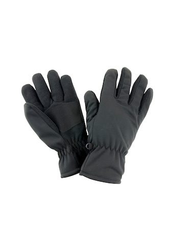 Result Skihandschuhe »Unisex Winter Thermo Handschuhe Essentials Softshell« kaufen