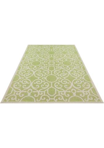 Teppich, »Nebo«, bougari, rechteckig, Höhe 4 mm, maschinell gewebt kaufen