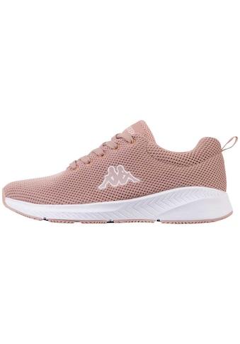 Kappa Sneaker »BUNBURY«, besonders leicht und bequem kaufen