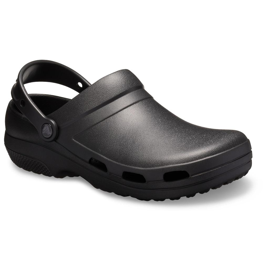 Crocs Berufsschuh »Specialist II Vent Clog«, ein praktischer Allrounder