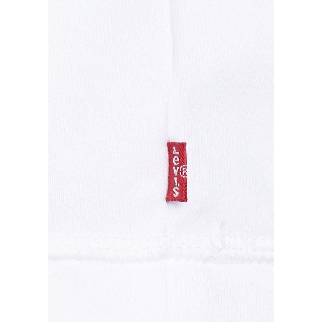 Levi's® Hoodie »Graphic Standard«, mit Batwing-Print