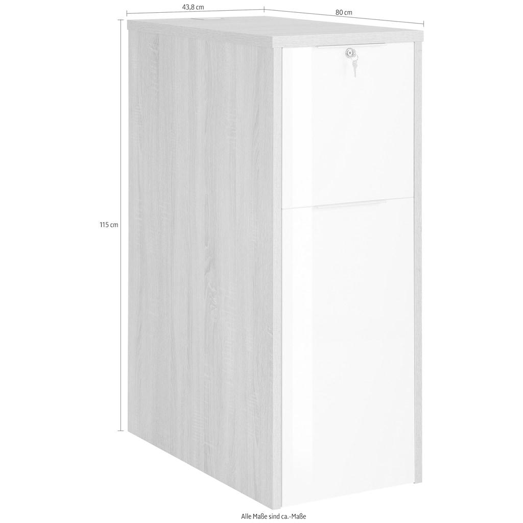 Maja Möbel Container »5506«