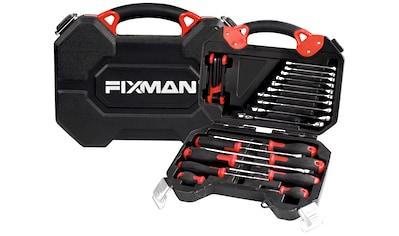 FIXMAN Werkzeugkoffer 26 - teilig kaufen