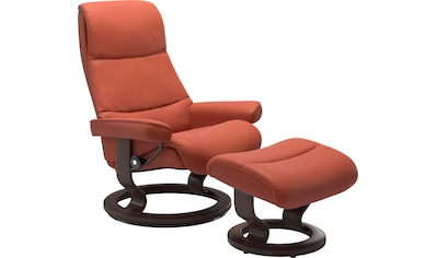 Stressless® Relaxsessel »View«, mit Classic Base, Größe S,Gestell Wenge kaufen