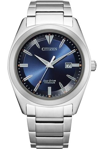 Citizen Titanuhr »Super Titanium, AW1640-83L« kaufen