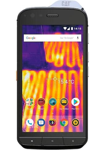 CAT S61 DualSIM Smartphone (13 cm / 5,2 Zoll, 64 GB, 16 MP Kamera) kaufen