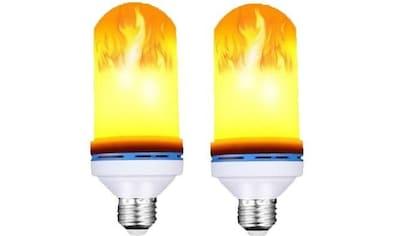 LA VAGUE »FLAME« LED - Leuchtmittel, E27 kaufen