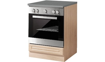 wiho Küchen Herdumbauschrank »Linz«, 60 cm breit kaufen