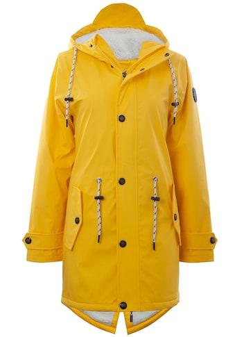 DEPROC Active Regenmantel »Friesennerz HALIFAX FL WOMEN«, auch in Großen Größen... kaufen