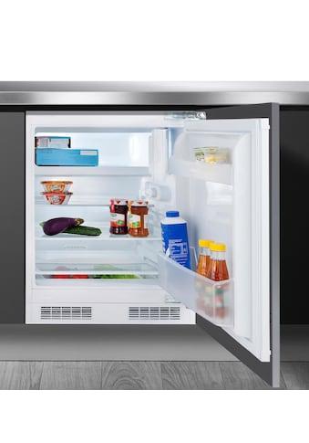 BEKO Einbaukühlschrank, 82 cm hoch, 59,8 cm breit kaufen
