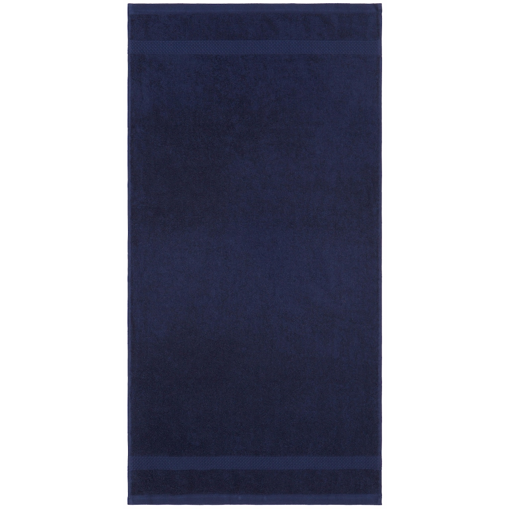 Dyckhoff Handtücher »Planet«, (2 St.), aus reiner Bio-Baumwolle (2 Stück oder 6 Stück)